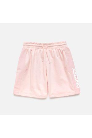 Kenzo Girls' Logo Shorts