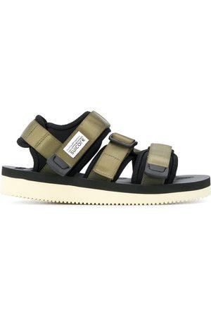 SUICOKE Sandals - Textured strap sandals