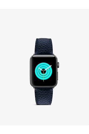 Mintapple Apple Watch top-grain leather strap 38mm/40mm