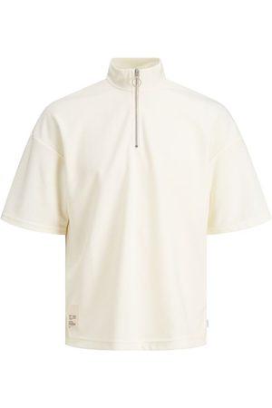 JACK & JONES Quarter Zip Sweatshirt