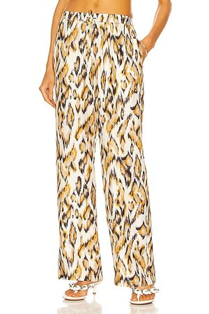 Tell Your Friends Pajama Pant in Tristan Print