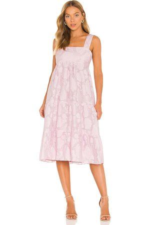 Amanda Uprichard Mitzi Dress in . Size XS, S, M.