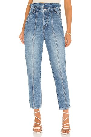 BLANK NYC Paper Bag Pant in . Size 25, 26, 27, 28, 29, 30, 31.