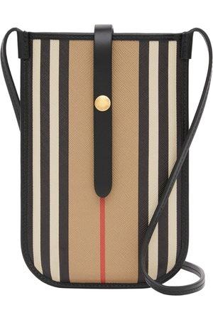 Burberry Canvas Icon Stripe Anne Phone Case