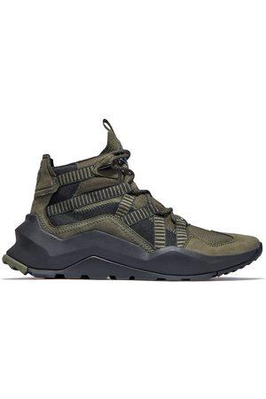 Timberland Madbury hiking boots for men in dark dark , size 6.5