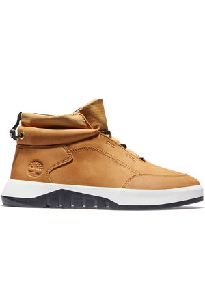 Timberland Supaway leather chukka for men in , size 6.5