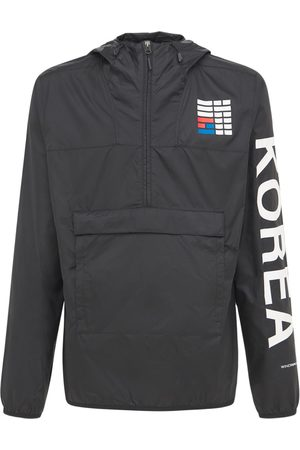 The North Face Ic Hooded Anorak