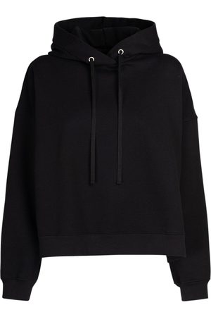 Maison Margiela Printed Cotton Jersey Sweatshirt Hoodie