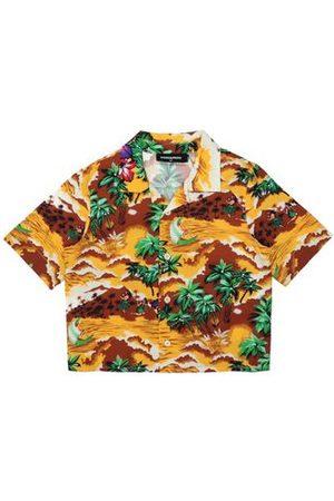 DSQUARED2 SHIRTS - Shirts