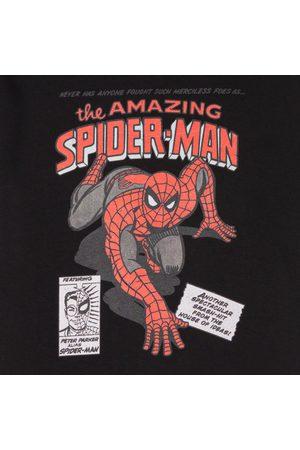 Men Sweatshirts - Marvel The Amazing Spider-Man Sweatshirt