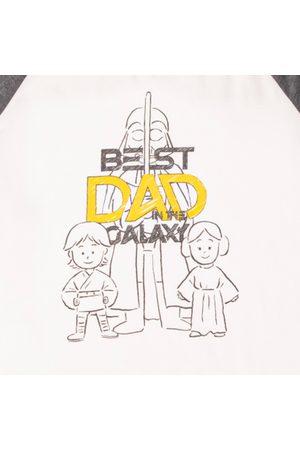 Men Pyjamas - Best Dad In The Galaxy Men's Pyjama Set