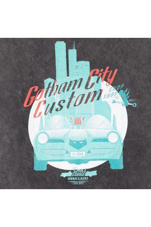 Men T-shirts - DC Batman Gotham City Customs Men's T-Shirt