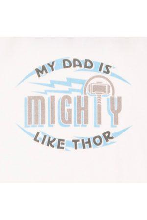 Men Pyjamas - Mighty Dad Men's Pyjama Set