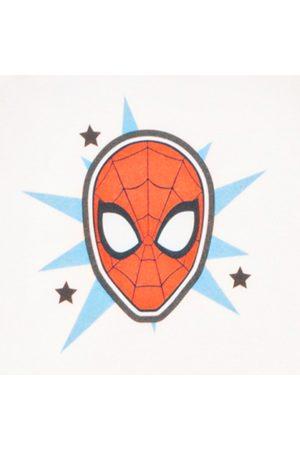 Boys Pyjamas - Spider-Man Face Kids' Pyjamas