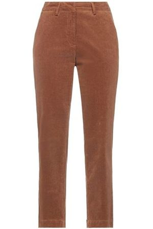 YES ZEE by ESSENZA TROUSERS - Casual trousers