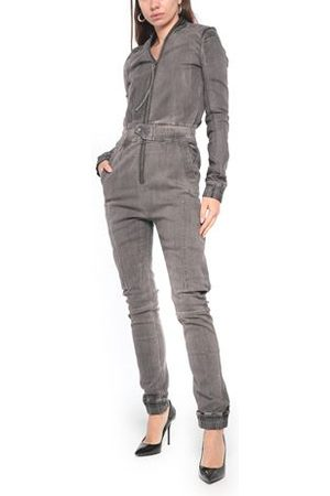 DRKSHDW BY RICK OWENS DUNGAREES - Jumpsuits
