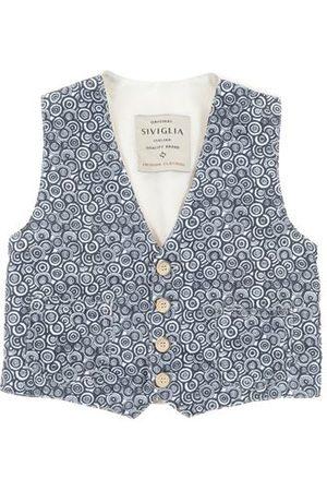 Siviglia Boys Blazers - SUITS AND JACKETS - Waistcoats