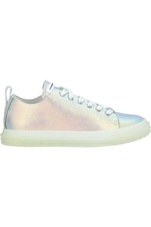 GIUSEPPE ZANOTTI FOOTWEAR - Low-tops & sneakers