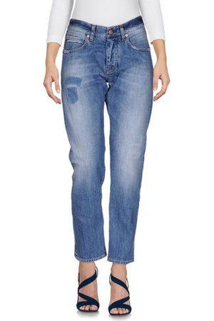2W2M DENIM - Denim trousers
