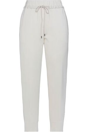 PESERICO SIGN Women Trousers - TROUSERS - Casual trousers
