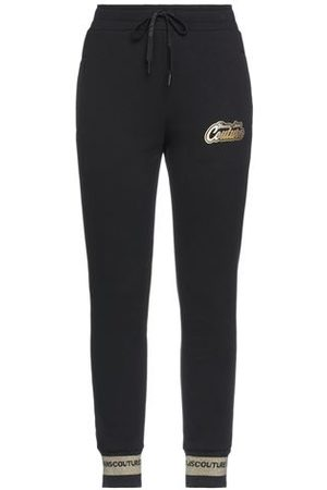 VERSACE JEANS COUTURE TROUSERS - Casual trousers