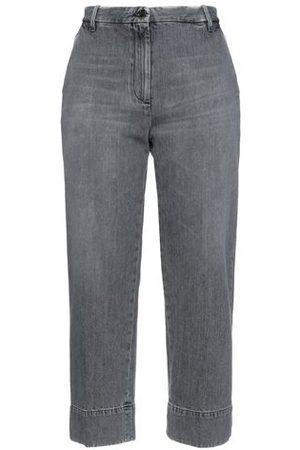 Nine In The Morning DENIM - Denim trousers