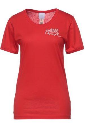 Patou Women Short Sleeve - TOPWEAR - T-shirts