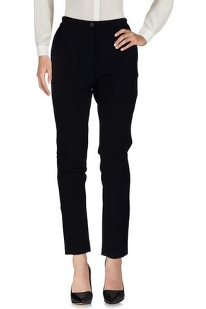 Leitmotiv Women Trousers - TROUSERS - Casual trousers