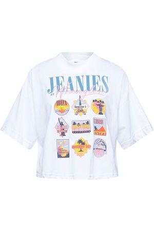 WRANGLER Women Short Sleeve - TOPWEAR - T-shirts