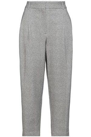 CIRCOLO 1901 TROUSERS - Casual trousers