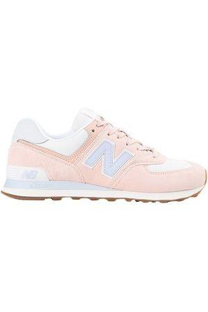 NEW BALANCE FOOTWEAR - Low-tops & sneakers