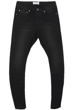 ONE x ONETEASPOON DENIM - Denim trousers