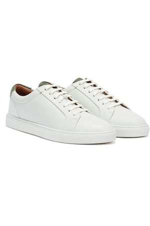 Ted Baker Udamo Mens Trainers