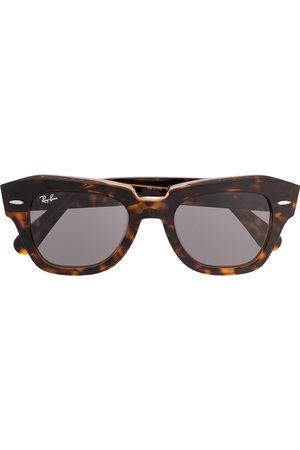 Ray-Ban Sunglasses - State Street square-frame sunglasses