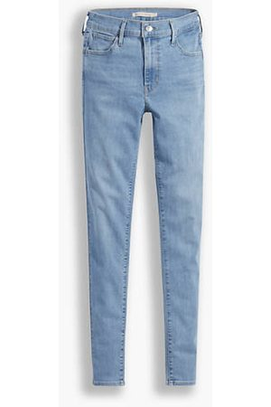 Levi's 720™ High Rise Super Skinny Jeans - Neutral / Ontario