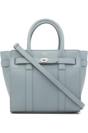 MULBERRY Women Handbags - Bayswater zipped tote bag