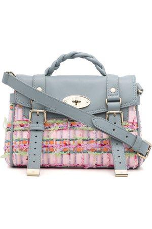 MULBERRY Women Shopper & Tote Bags - Alexa tweed tote bag