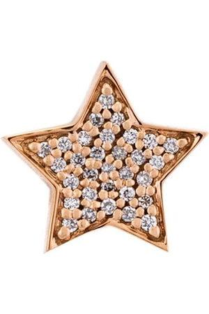 ALINKA Women Earrings - STASIA Star stud diamond earring - Metallic