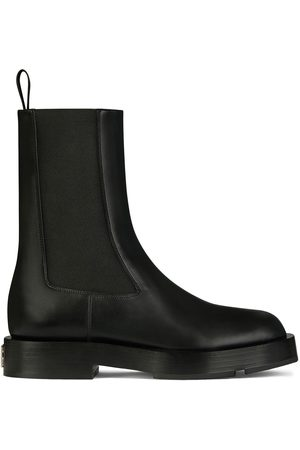 Givenchy Women Chelsea Boots - Chunky sole Chelsea boots