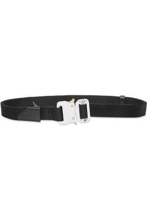 1017 ALYX 9SM Men Belts - Medium Rollercoaster Belt