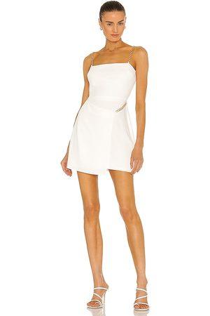 Amanda Uprichard Stilla Dress in . Size XS, S, M.