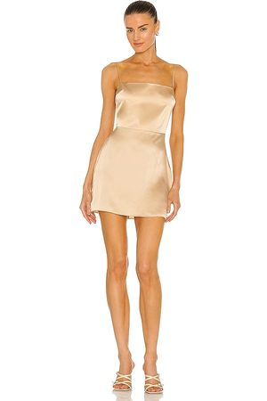 Amanda Uprichard Avani Dress in . Size XS, S, M.