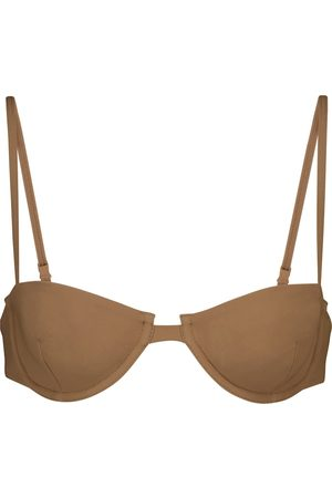 Totême Balconette bikini top