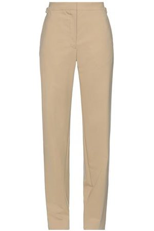 BURBERRY Women Trousers - TROUSERS - Casual trousers