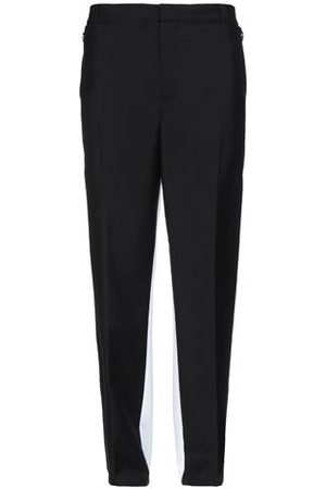 Burberry Men Trousers - TROUSERS - Casual trousers