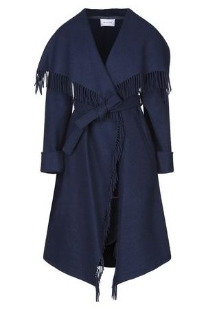 Aglini Women Coats - COATS & JACKETS - Coats