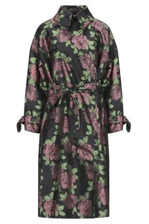 WEILI ZHENG Women Coats - COATS & JACKETS - Overcoats