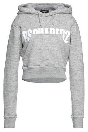 DSQUARED2 TOPWEAR - Sweatshirts