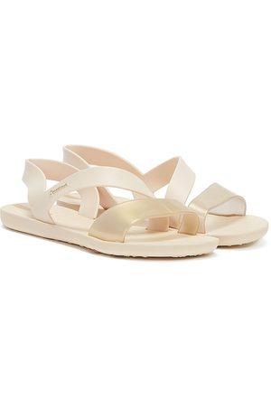 Ipanema Vibe Womens Ivory Sandals
