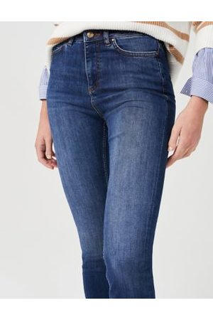 Hobb's Women Skinny - M&S Womens Skinny Jeans - 18